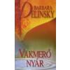 Barbara Delinsky VAKMERŐ NYÁR