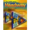 John Soars, Liz Soars NEW HEADWAY PRE-INTERMEDIATE 3RD ED. SB.