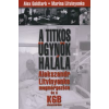 Alex Goldfarb, Marina Litvinyenko A titkos ügynök halála
