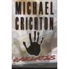 Michael Crichton Zaklatás