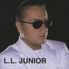 L.L. Junior Fehér holló (CD)