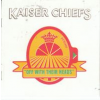 Kaiser Chiefs Off With Their Heads (CD)