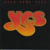 Yes Open Your Eyes (CD)