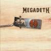 Megadeth Risk (CD)