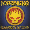 The Offspring Conspiracy Of One (CD)
