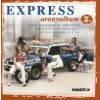 EXPRESS Aranyalbum 2. (CD)
