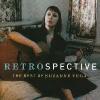 Suzanne Vega Retrospective - The Best Of (CD)
