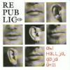 Republic Aki hallja, adja át!!! (CD)