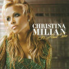 Christina Milian It's About Time (CD)