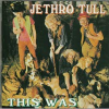 Jethro Tull This Was (CD)