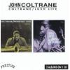 John Coltrane Coltrane / Lush Life (CD)