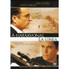 James Cotten A határvonal (DVD)
