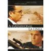 James Cotten A határvonal (DVD)