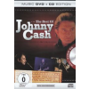 Johnny Cash The Best Of... (DVD+CD)
