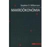 Stephen D. Williamson MAKROÖKONÓMIA gazdaság, üzlet