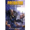 Steve Perry Predator: Szerepcsere