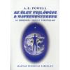 Arthur E. Powell Az élet fejlődése a Naprendszerben