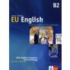 Trebits Anna, Fischer Márta EU ENGLISH - USING ENGLISH IN EU CONTEXTS-WITH ENGLISH-HUNGARIAN EU TERMINOLOGY