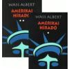 Wass Albert AMERIKAI HÍRADÓ I-II. - FŰZÖTT