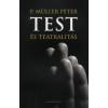 P. Müller Péter Test és teatralitás