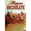 Bernard Cornwell SHARPE BECSÜLETE