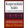 Bryan Thayer KAPCSOLATI HÁLÓ - AZ EGYPERCES HÁLÓZATÉPÍTŐ - M24 -