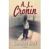 A. J. Cronin GARASOS ÉVEK