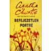 Mary (Agatha Christie) Westmacott BEFEJEZETLEN PORTRÉ (KÖTÖTT)