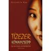 Elizabeth Kim TÍZEZER KÖNNYCSEPP - FŰZÖTT