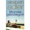 Elizabeth Adler BŰNÖS GAZDAGOK