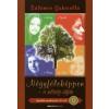 Salamon Gabriella NÉGYFÉLEKÉPPEN - A NŐISÉG ÚTJÁN /AJÁNDÉK MEDITÁCIÓS CD-VEL!
