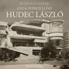 Csejdy Júlia, Luca Poncellini Hudec László