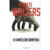 Walters Minette A kaméleon árnyéka