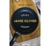 Trevor Clawson Üzlet Jamie Oliver módra gazdaság, üzlet