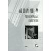 Alumínium függönyfalak, üvegtetők