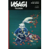 Stan Sakai Usagi Yojimbo IX.: Daisó - Képregény