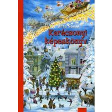Anne Suess Karácsonyi képeskönyv gyermek- és ifjúsági könyv