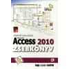 Bártfai Barnabás Access 2010 zsebkönyv