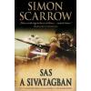 Simon Scarrow SAS A SIVATAGBAN - EGY VAKMERŐ RÓMAI KALANDJAI A HADSEREGBEN