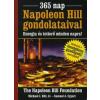Michael J. Ritt, Samuel A. Cypert 365 nap Napoleon Hill gondolataival