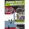 Lengyel Anita Tame Your English Reading (B2 Önálló Tanulásra Is)