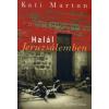 Kati Marton Halál Jeruzsálemben
