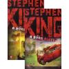 Stephen King A BÚRA ALATT 1-2.