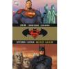 Carlos Pacheco, Jesús Merino, Jeph Loeb Superman és Batman: Abszolút hatalom - Képregény
