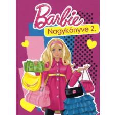 BARBIE NAGYKÖNYVE 2. gyermek- és ifjúsági könyv