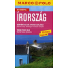 Manfred Wöbcke ÍRORSZÁG - ÚJ MARCO POLO