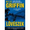 W. E. B. Griffin LÖVÉSZEK - AZ ELNÖK EMBERE 4.