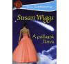 Susan Wiggs A CSILLAGOK LÁNYA - ARANY SZÉPHISTÓRIA regény