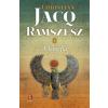 Christian Jacq A FÉNY FIA - RAMSZESZ 1.