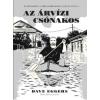 Dave Eggers AZ ÁRVÍZI CSÓNAKOS